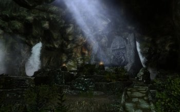 Video Game - Skyrim Wallpapers and Backgrounds ID : 442319