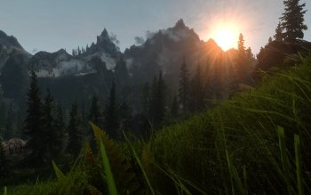 Video Game - Skyrim Wallpapers and Backgrounds ID : 442324