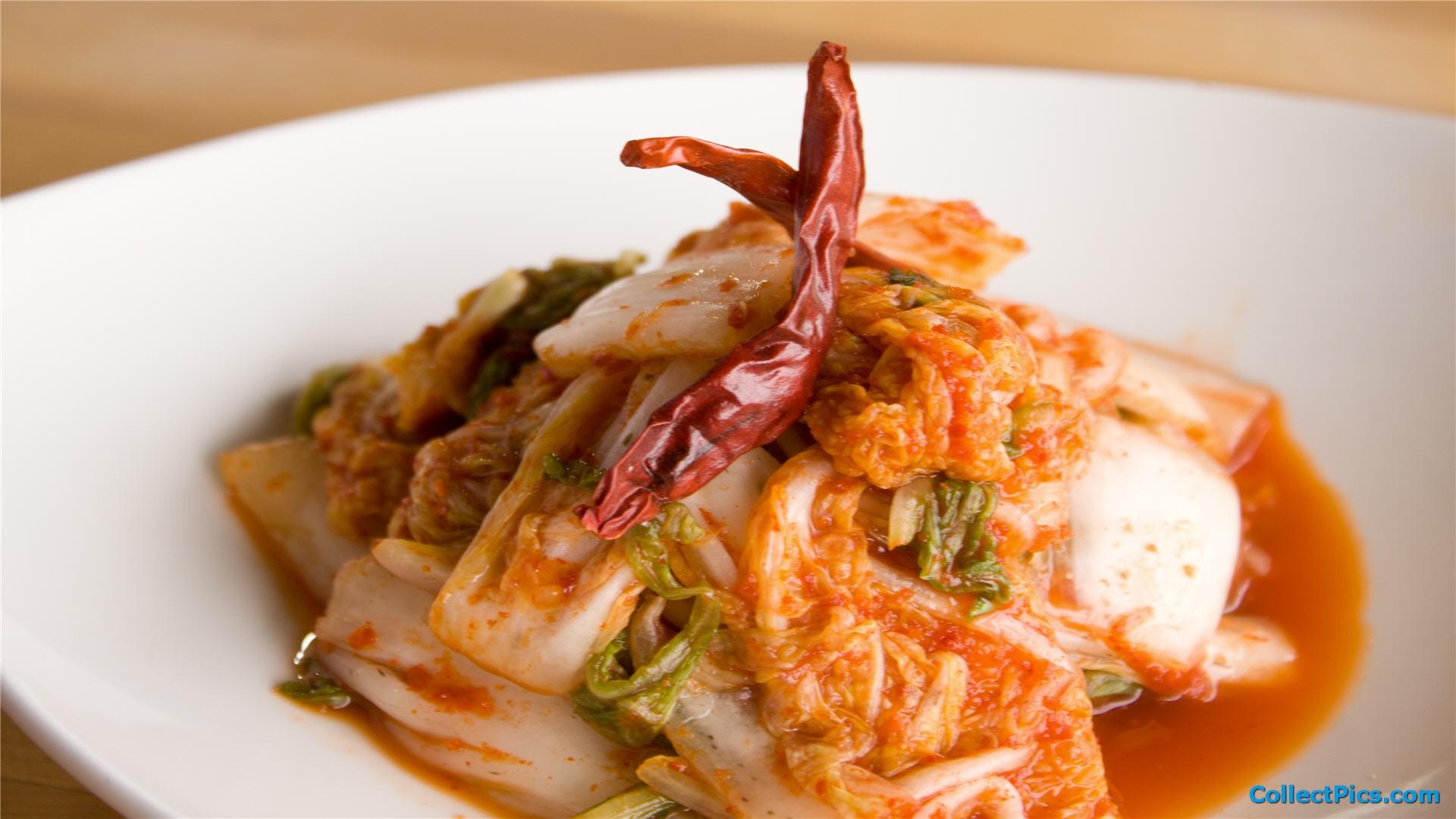 Kimchi Full Hd Bakgrund And Bakgrund 1920x1080 Id 443225