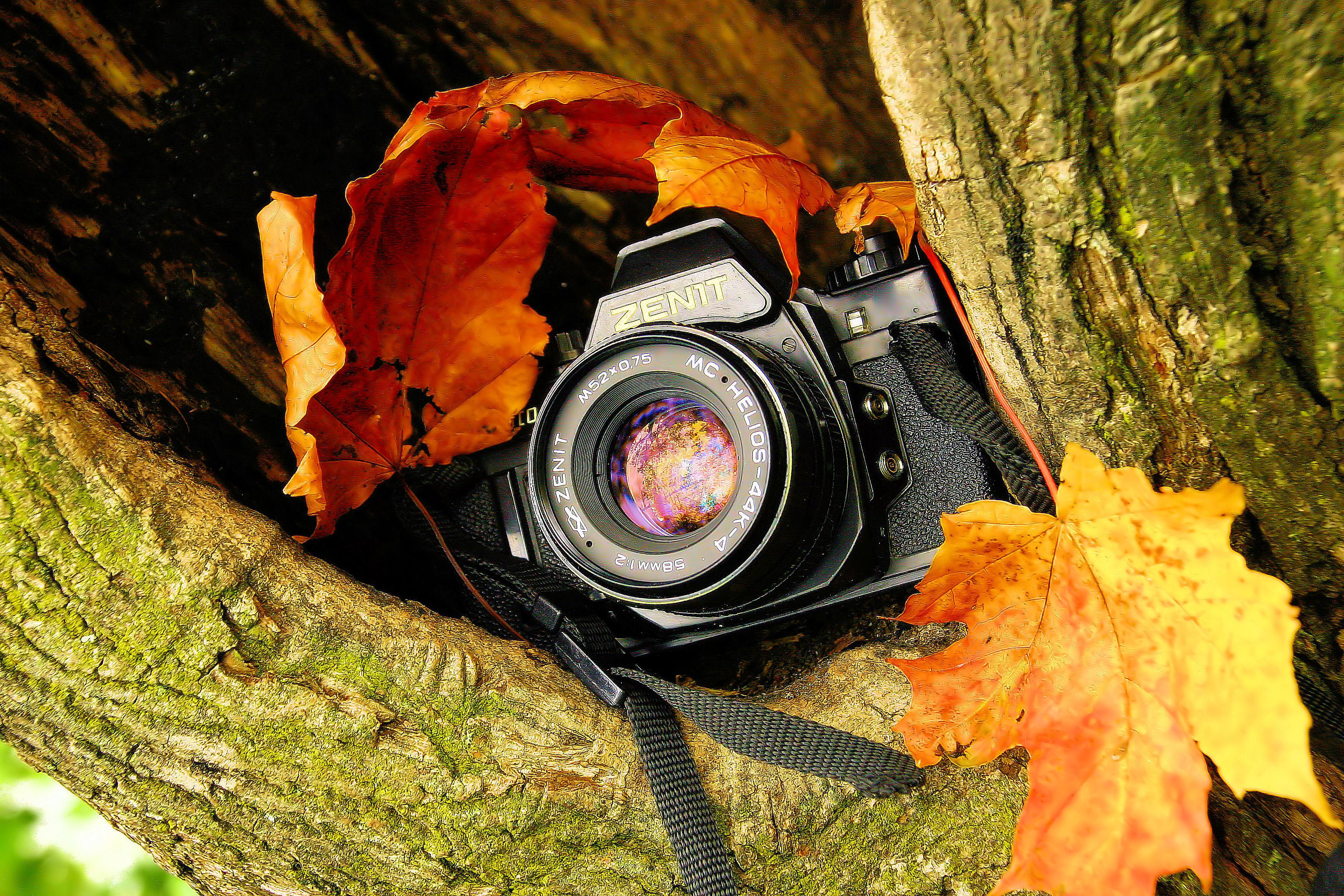 Hd wallpaper camera - Man Made Camera Wallpaper