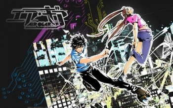 Anime - Air Gear Wallpapers and Backgrounds ID : 443370
