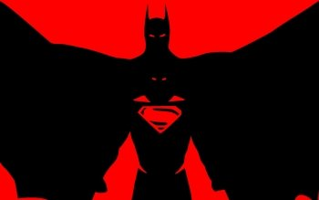 Comics - Batman/superman Wallpapers and Backgrounds ID : 443627