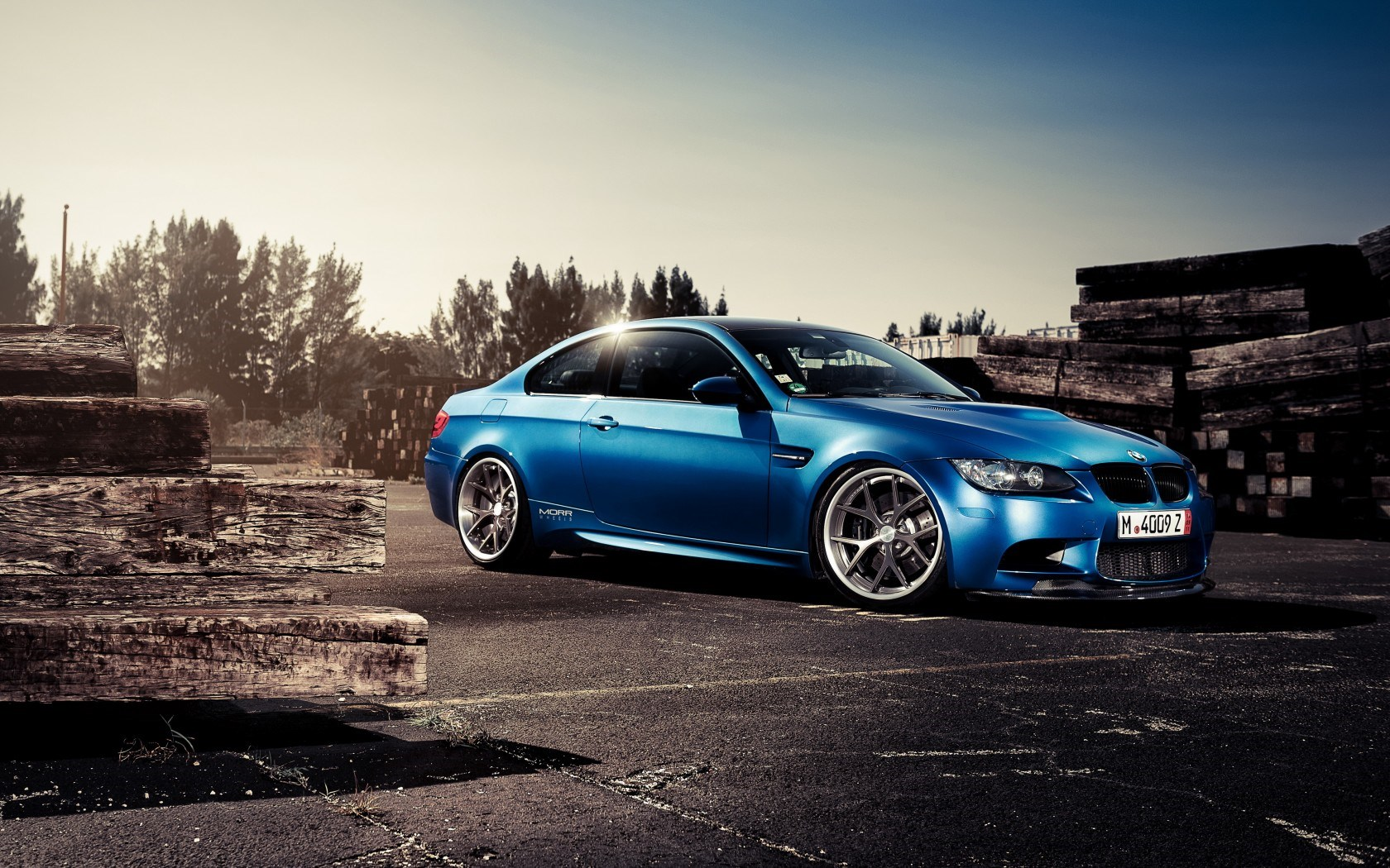 bmw m3 wallpaper and background image | 1680x1050 | id:444444