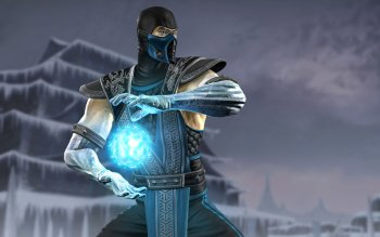 Video Game - Mortal Kombat Wallpapers and Backgrounds ID : 444709