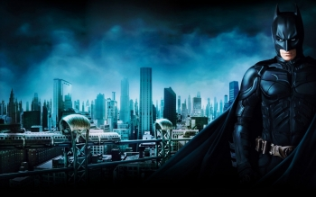 Films - The Dark Knight Wallpapers and Backgrounds ID : 444815