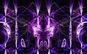 Abstract - Purple Wallpapers and Backgrounds ID : 444916