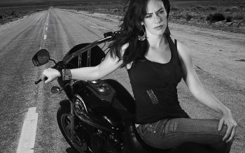 Televisieprogramma - Sons Of Anarchy  Wallpapers and Backgrounds ID : 444991