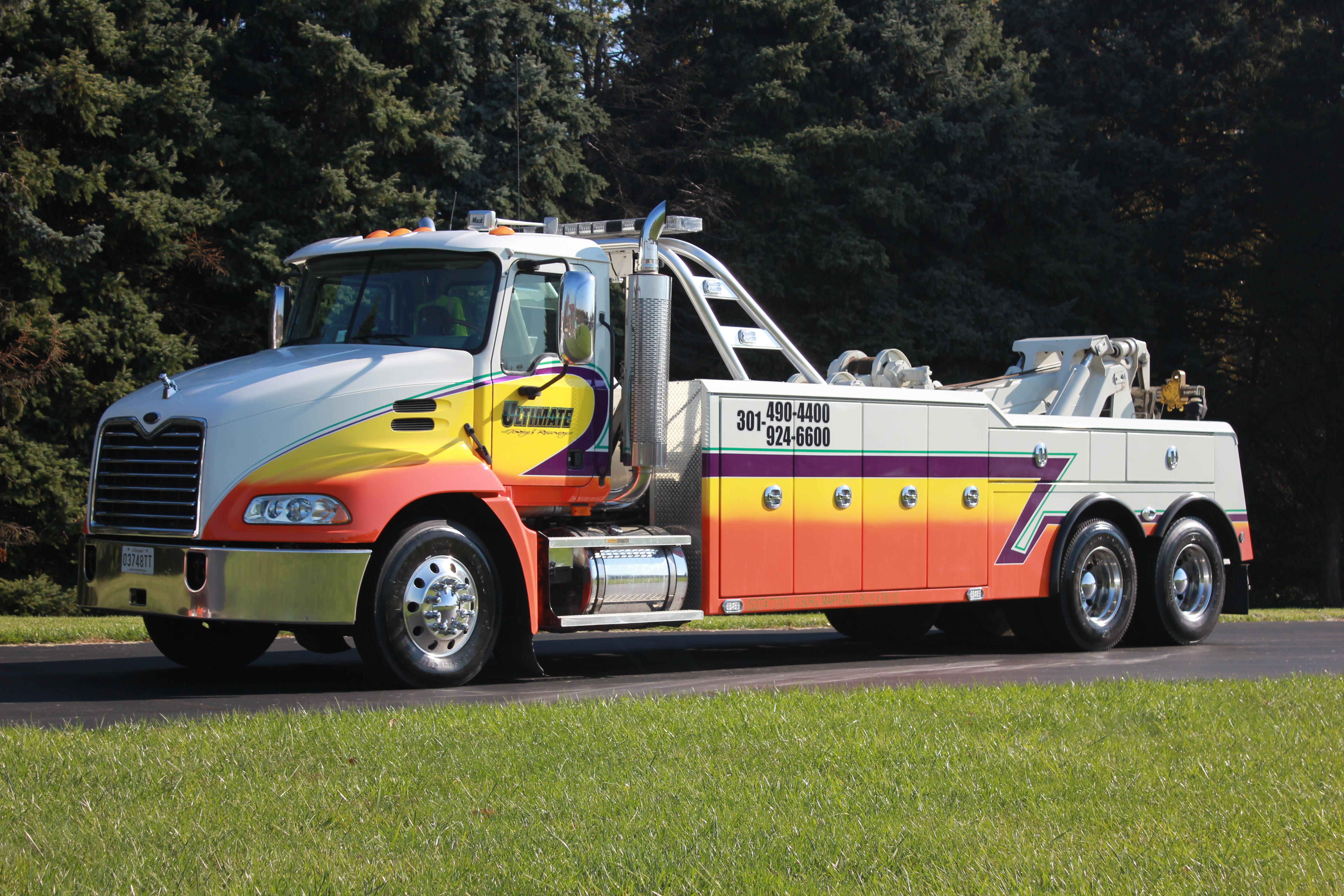 Autos Camiones Fondos De Pantalla Gratis: Camiones Mack 5k Retina Ultra HD Fondo De Pantalla And