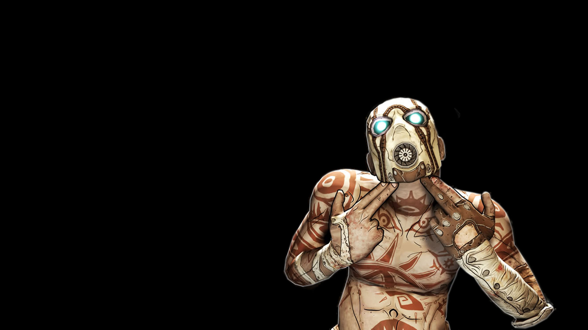 Borderlands 2 Computer Wallpapers, Desktop Backgrounds ...