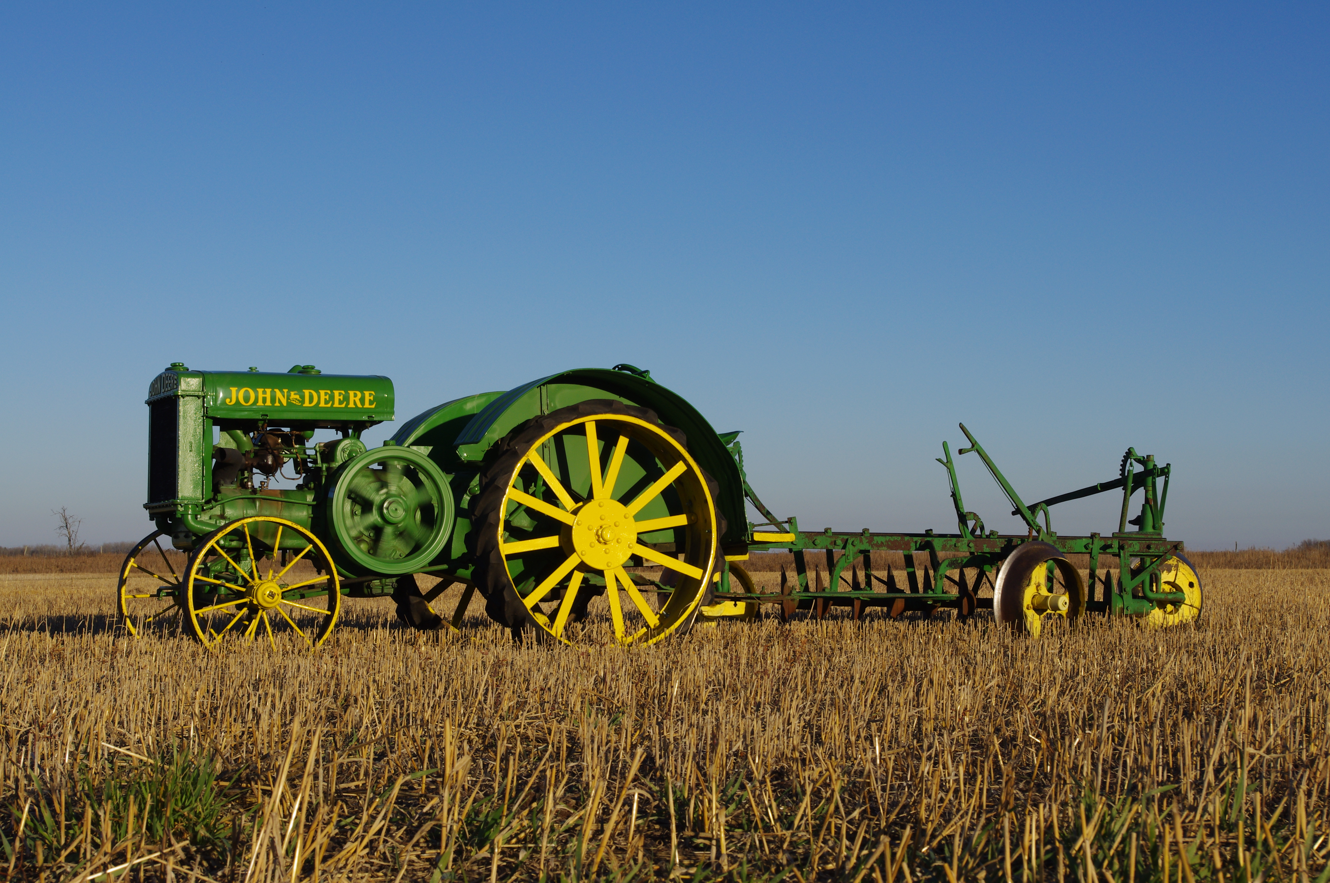 John Deere 4k Ultra HD Wallpaper | Background Image | 4288x2848 | ID:445826 - Wallpaper Abyss