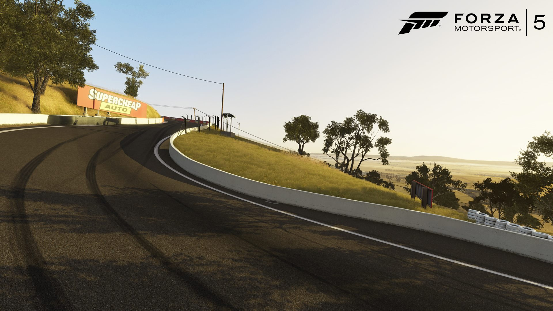 Bathurst circuit full hd wallpaper and background image 1920x1080 video game forza motorsport 5 wallpaper voltagebd Image collections