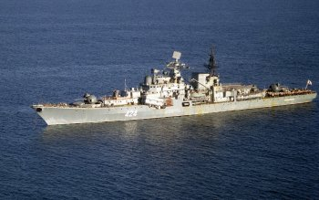 Military - Russian Destroyer Okrylenny  Wallpapers and Backgrounds ID : 445801