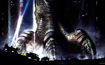 Movie - Godzilla Wallpapers and Backgrounds ID : 445809