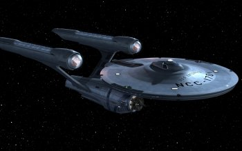 Sci Fi - Star Trek Wallpapers and Backgrounds ID : 445823