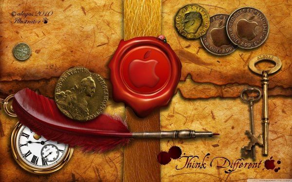 Technology Apple Apple Inc. HD Wallpaper | Background Image