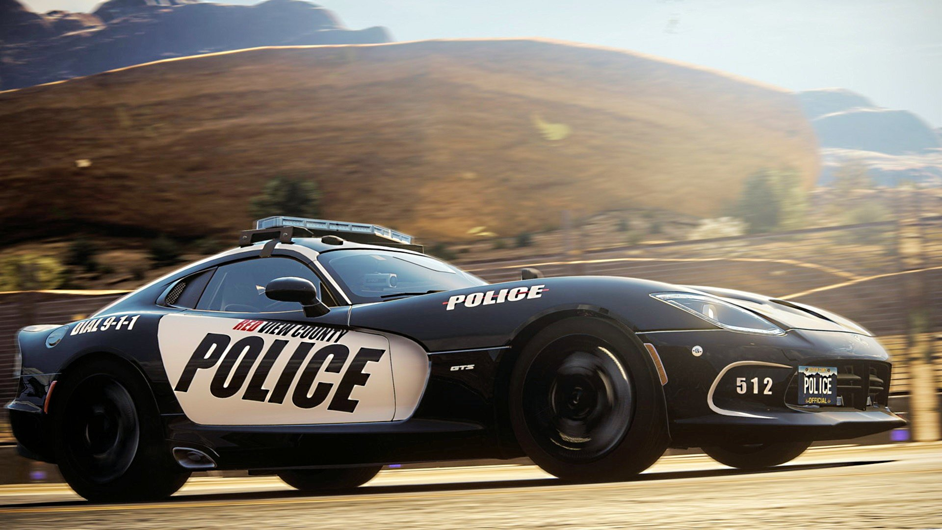 Need For Speed: Rivals Full HD Wallpaper And Background