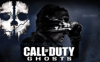 Computerspel - Call Of Duty: Ghosts Wallpapers and Backgrounds ID : 446250