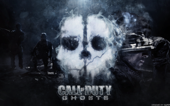 Компьютерная игра - Call Of Duty: Ghosts Wallpapers and Backgrounds ID : 446252