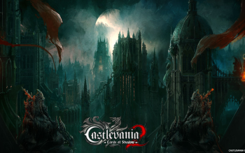 Video Game - Castlevania: Lords Of Shadow 2 Wallpapers and Backgrounds ID : 446349