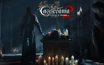 Video Game - Castlevania: Lords Of Shadow 2 Wallpapers and Backgrounds ID : 446355