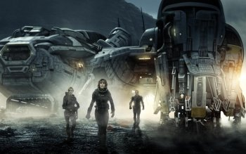 Movie - Prometheus Wallpapers and Backgrounds ID : 446407
