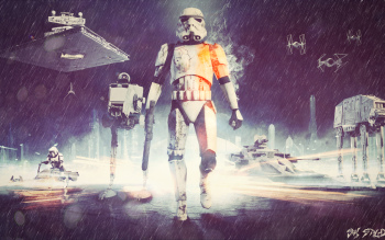 Science-Fiction - Star Wars Wallpapers and Backgrounds