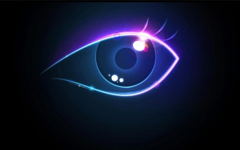eye Computer Wallpapers