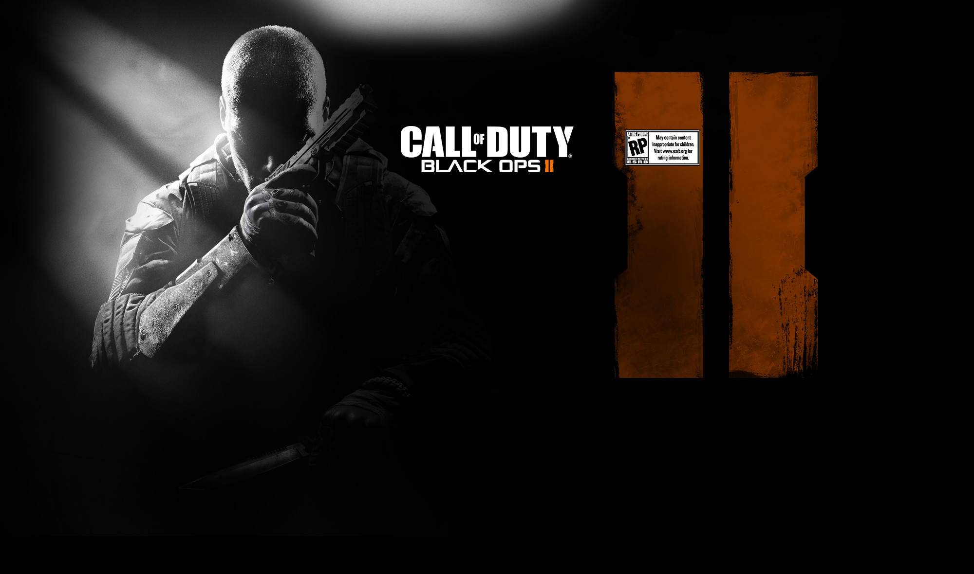 Call Of Duty Black Ops Ii Hd Wallpaper Background Image