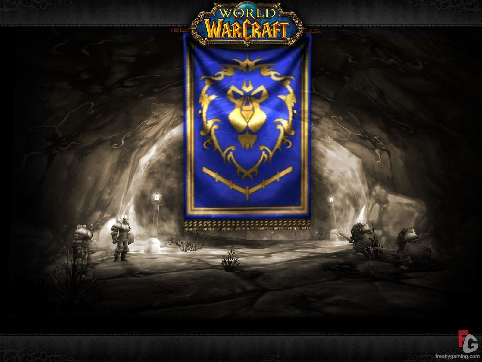 World Of Warcraft Fondo De Pantalla And Fondo De Escritorio