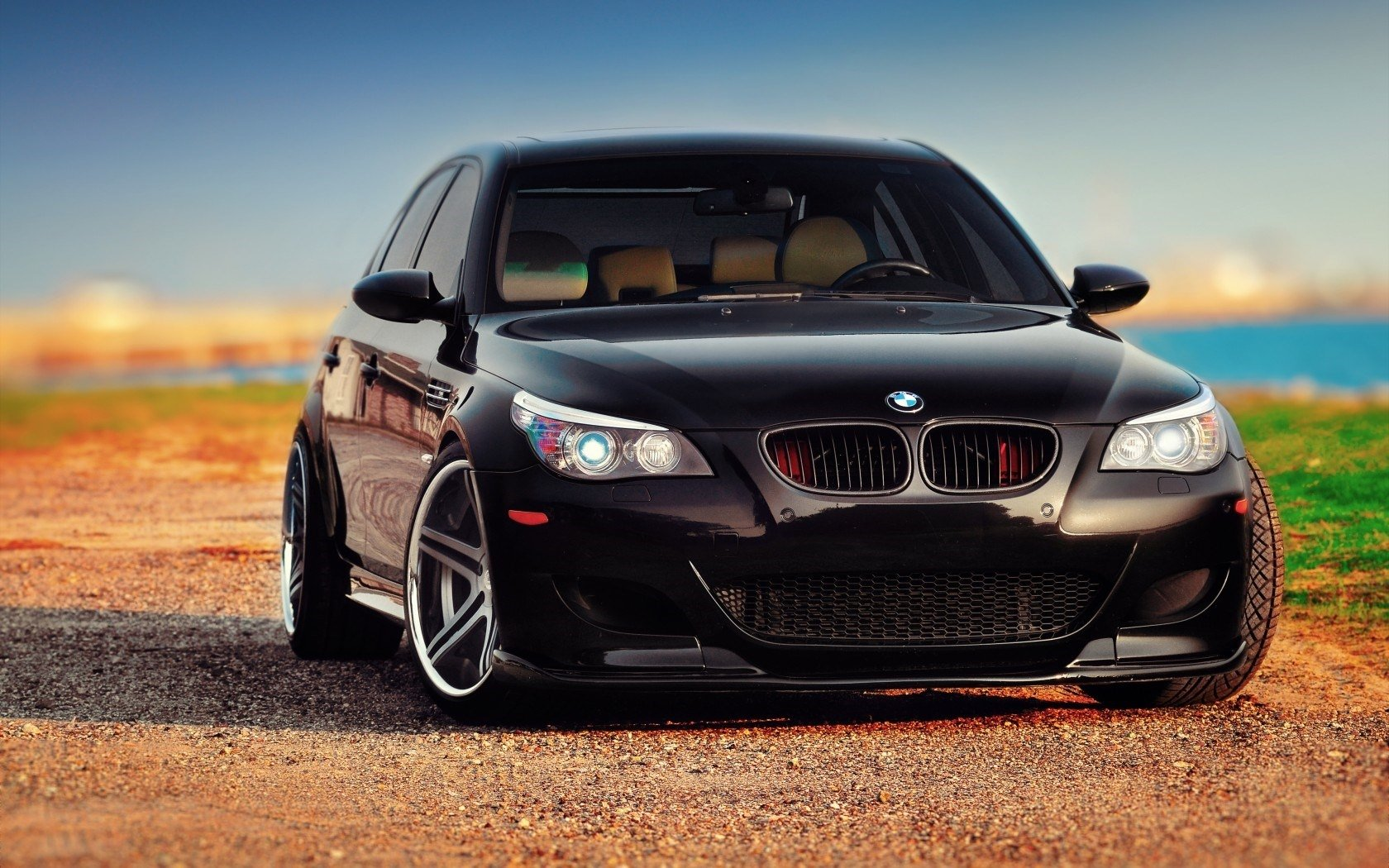 136 Bmw M5 Hd Wallpapers Background Images Wallpaper Abyss