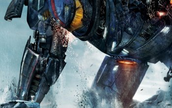 Movie - Pacific Rim Wallpapers and Backgrounds ID : 447217
