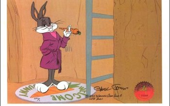 Caricatura - Bugs Bunny Wallpapers and Backgrounds ID : 447634
