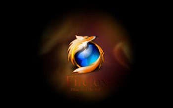 Teknologi - Firefox Wallpapers and Backgrounds ID : 448024