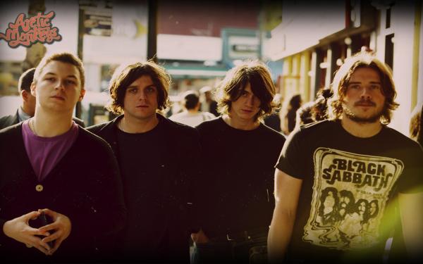 Music Arctic Monkeys Band (Music) United Kingdom HD Wallpaper | Background Image