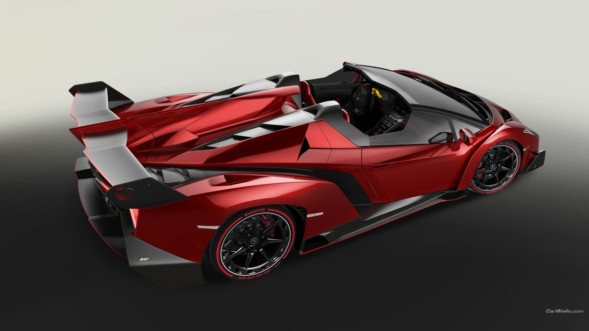 Lamborghini Veneno Roadster Computer Wallpapers, Desktop Backgrounds ...
