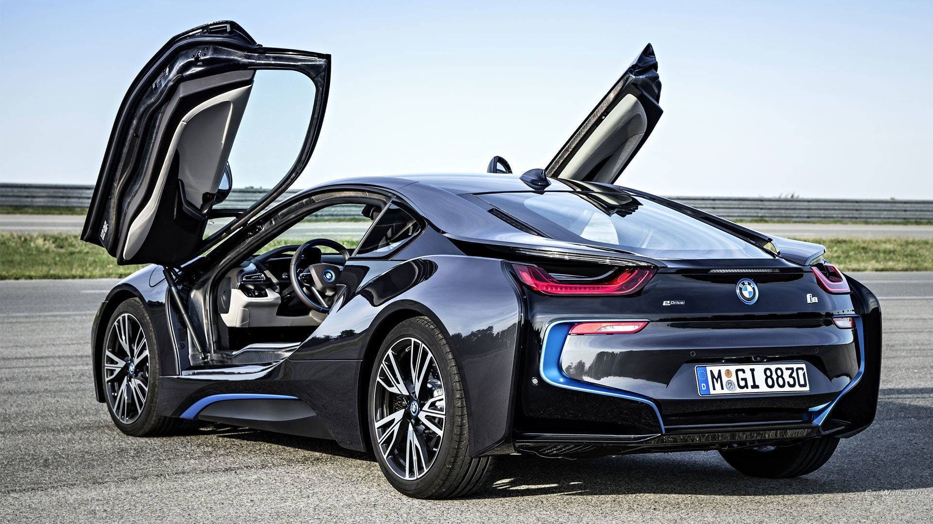 135 bmw i8 hd wallpapers | background images - wallpaper abyss