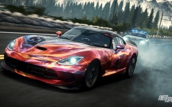 Videojuego - Need For Speed: Rivals Wallpapers and Backgrounds ID : 449340