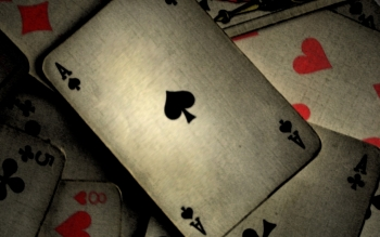 Game - Card Wallpapers and Backgrounds ID : 449377