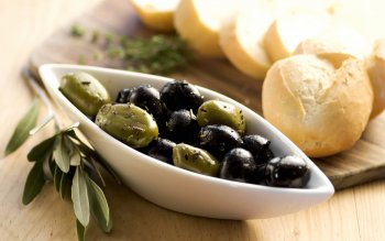 Nahrungsmittel - Olive Wallpapers and Backgrounds ID : 449470