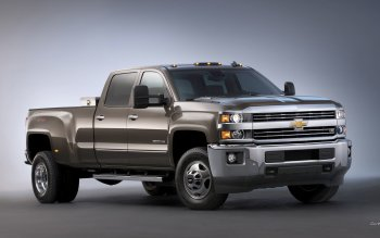 Veicoli - 2015 Chevrolet Silverado HD Wallpapers and Backgrounds ID : 449641