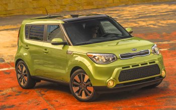 Fordon - 2014 Kia Soul Wallpapers and Backgrounds ID : 449865