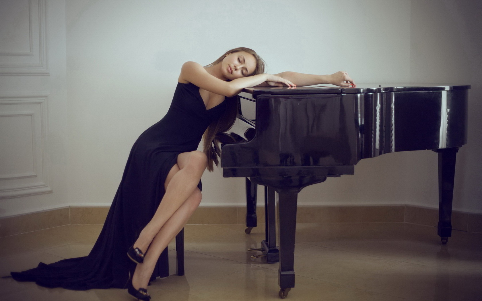 Фото рояля