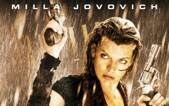 Movie - Resident Evil: Afterlife Wallpapers and Backgrounds ID : 450246