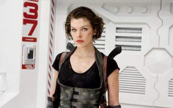 Movie - Resident Evil: Afterlife Wallpapers and Backgrounds ID : 450247