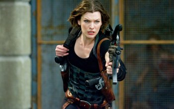 Movie - Resident Evil: Afterlife Wallpapers and Backgrounds ID : 450248
