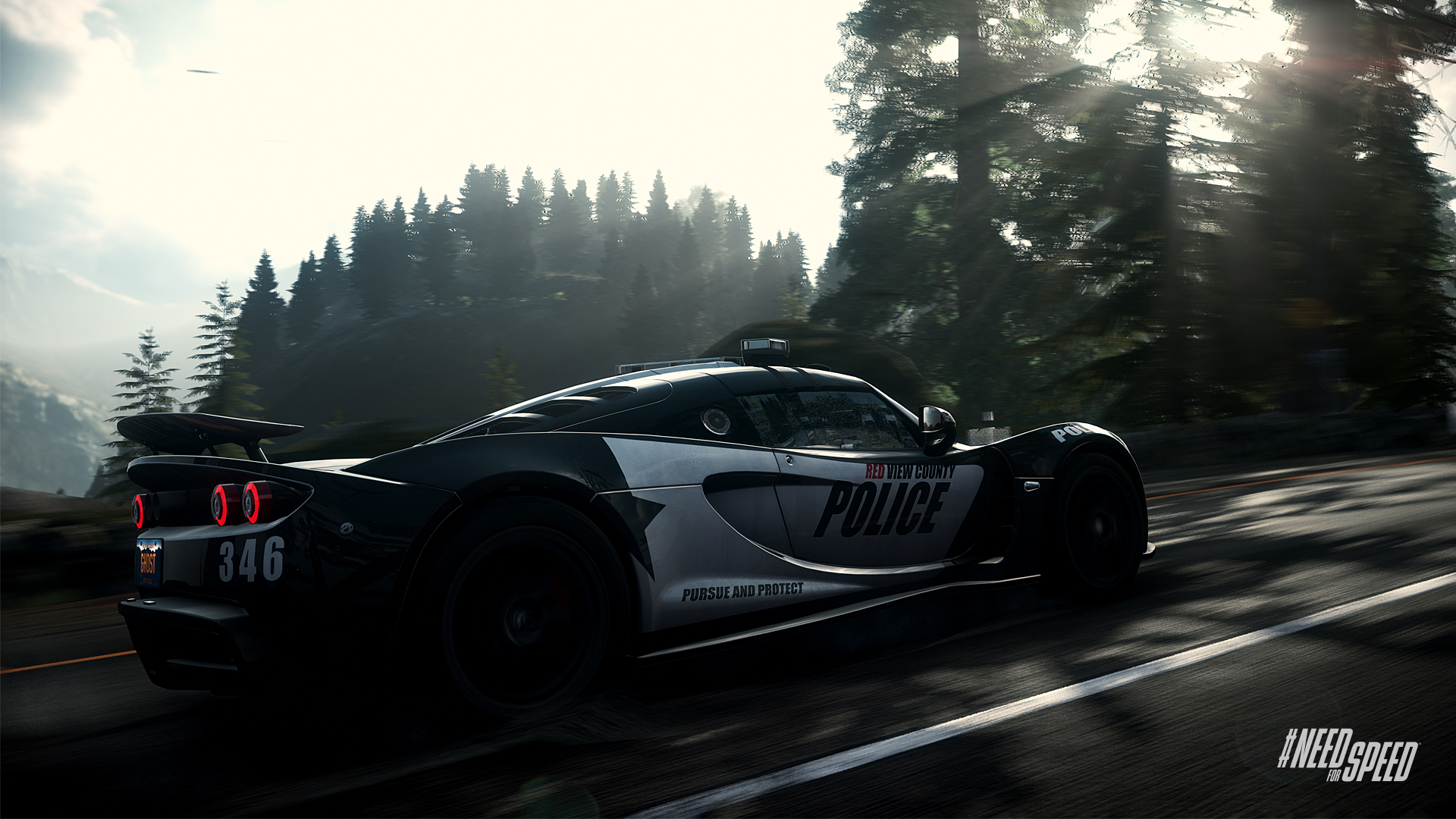 Best Cars To Use In Need For Speed Rivals