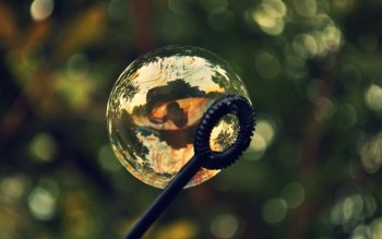 Photography - Bubble Wallpapers and Backgrounds ID : 451045