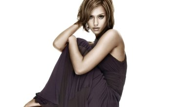 Celebrity - Jessica Alba Wallpapers and Backgrounds ID : 451137