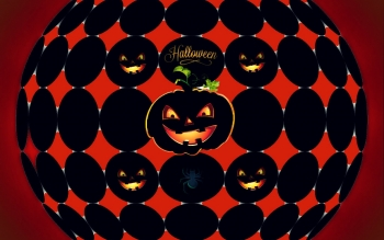 Holiday - Halloween Wallpapers and Backgrounds ID : 451211