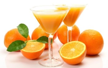 Food - Orange Wallpapers and Backgrounds ID : 451382